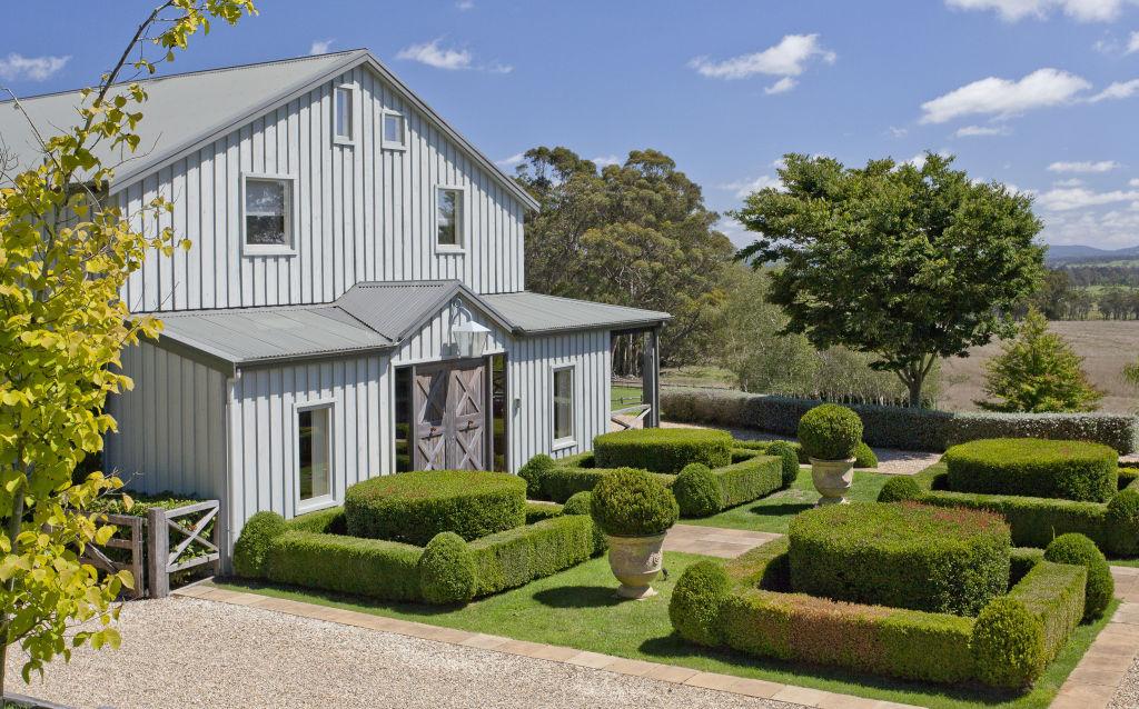 Springfield Farm at 868 Sheepwash Road Avoca NSW