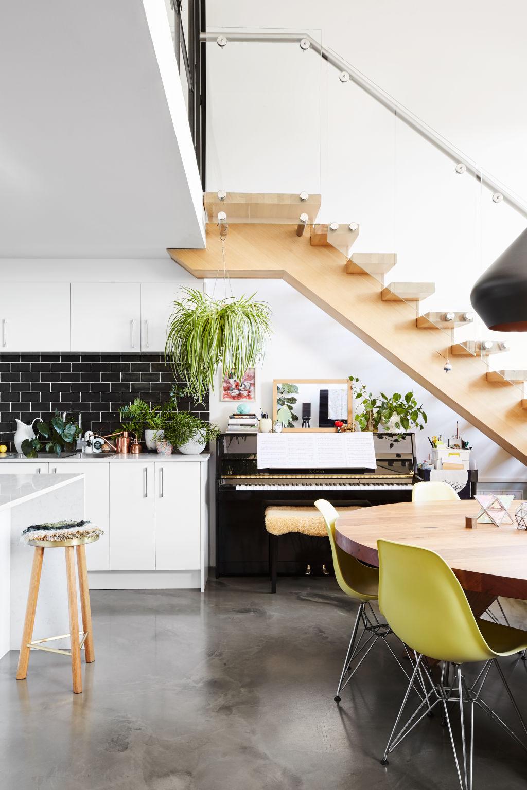 Home Work with Jason Fox
