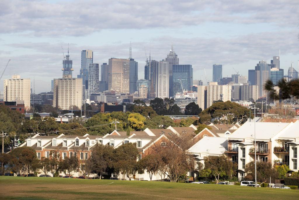 Neighbourhoods: Clifton Hill