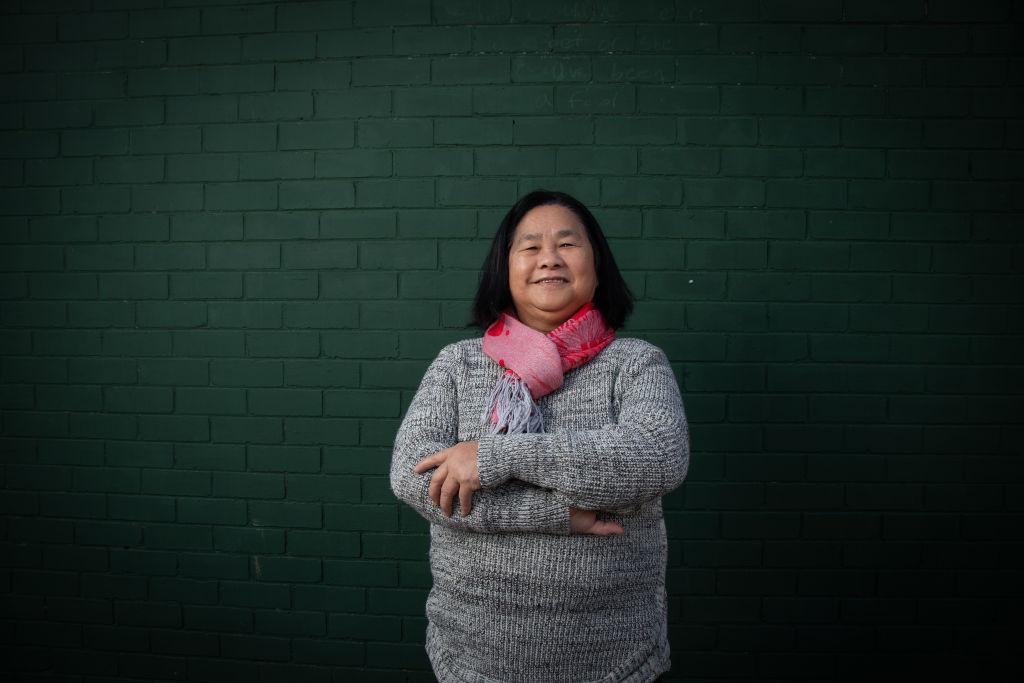 Cohealth Kim Ling Chua