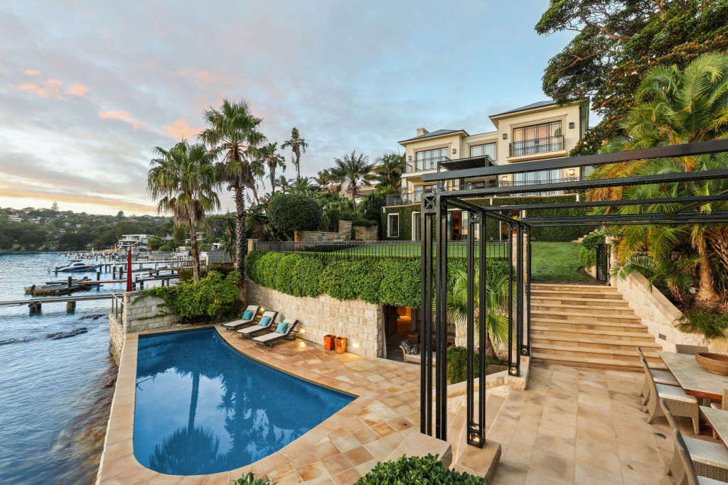 21 Coolong Road Vaucluse NSW