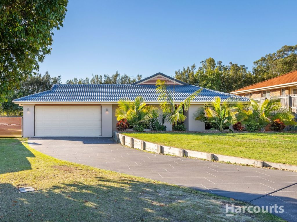 7 Tantanoola St, Parkinson in Brisbane's outer south sold under the hammer.