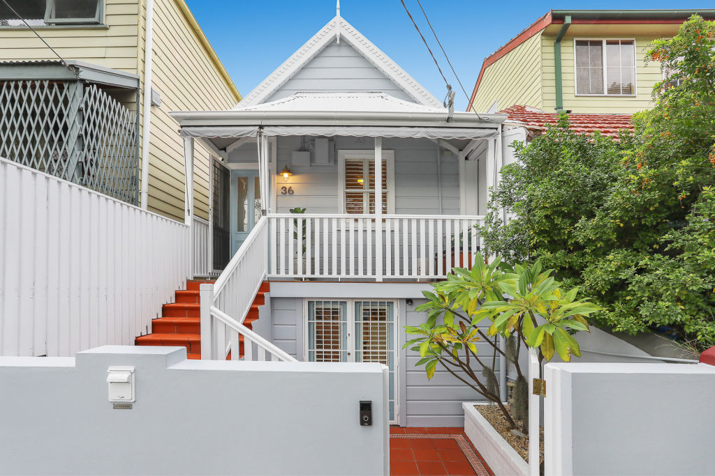 36 Princess Avenue Rosebery NSW