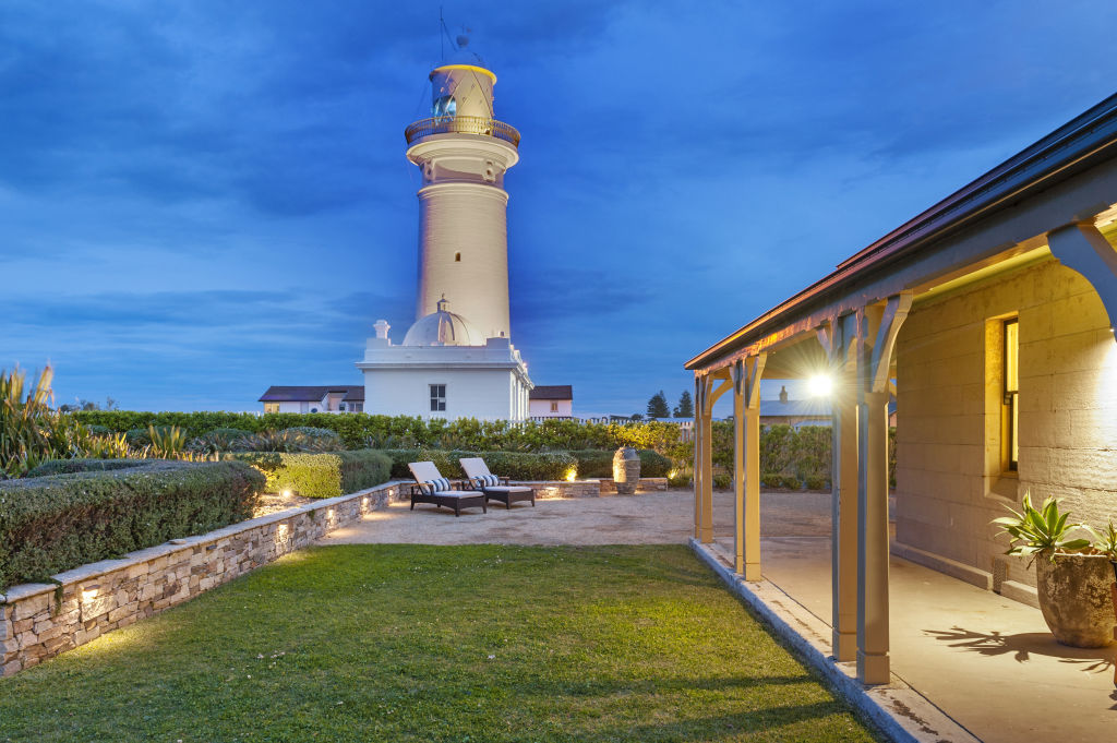 181 Old South Head Road Vaucluse NSW