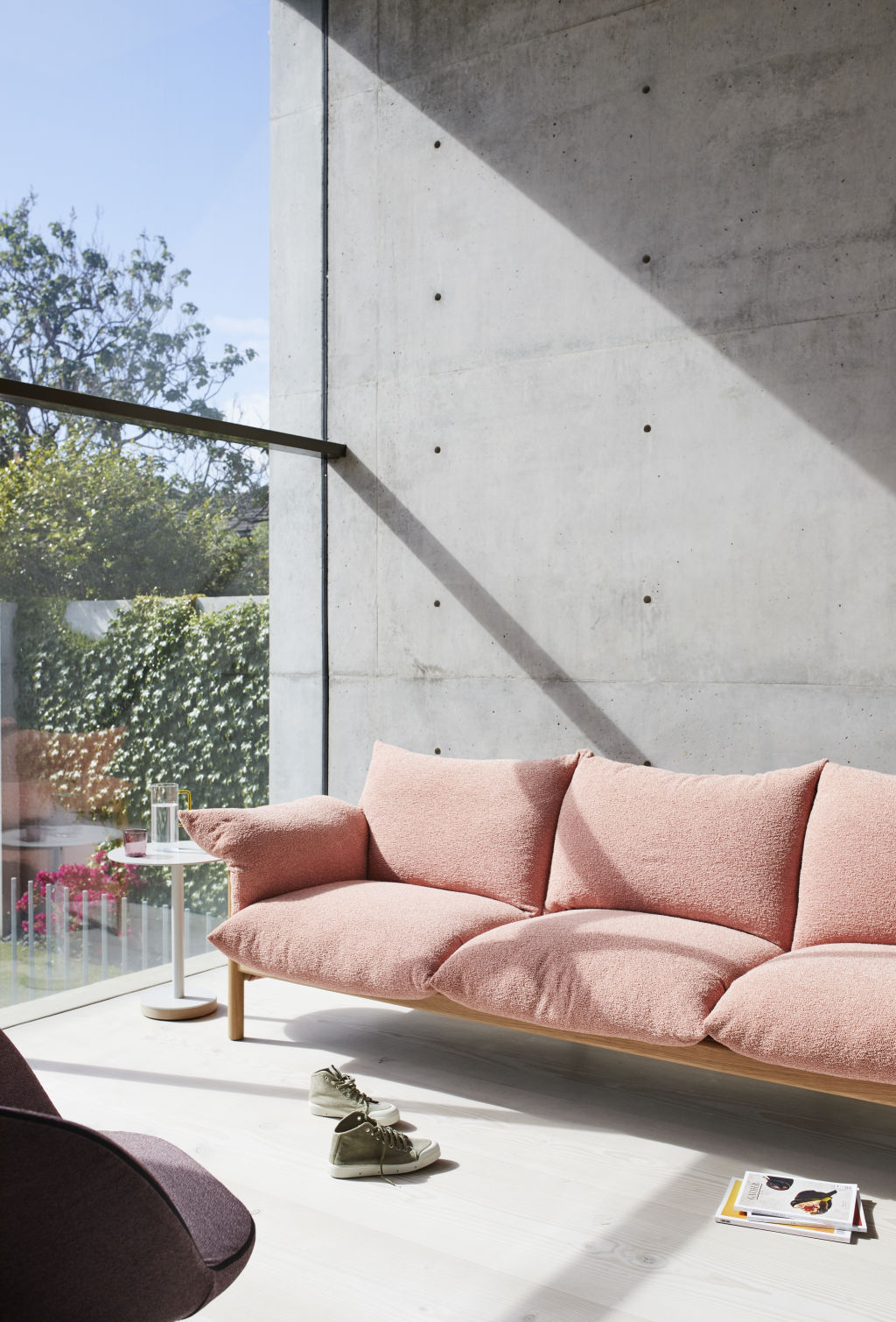 Wilfred Sofa by Jardan NOT FOR REUSE