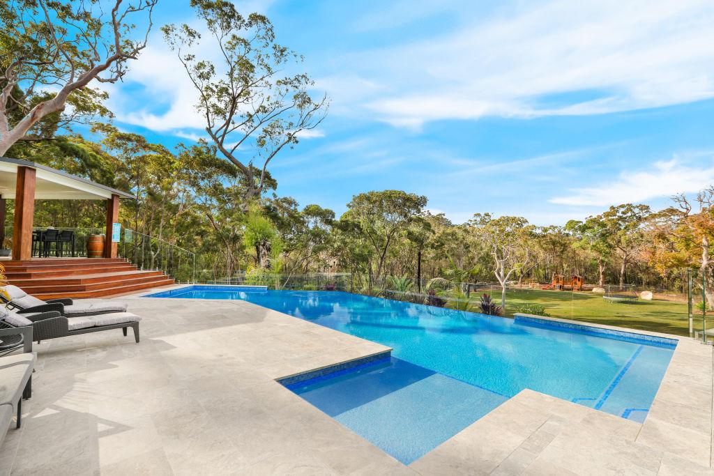 96 David Road Barden Ridge NSW