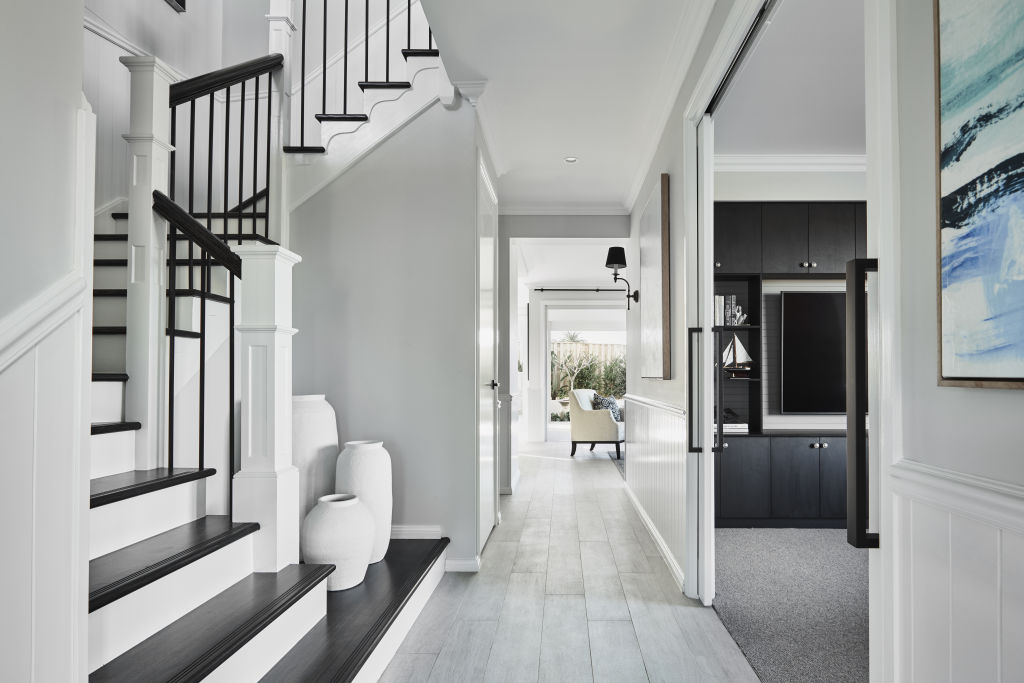 Sheridan 36 by Clarendon Homes