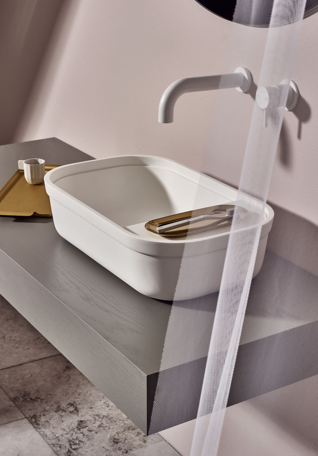 Orlo Basins by United Products NOT FOR REUSE