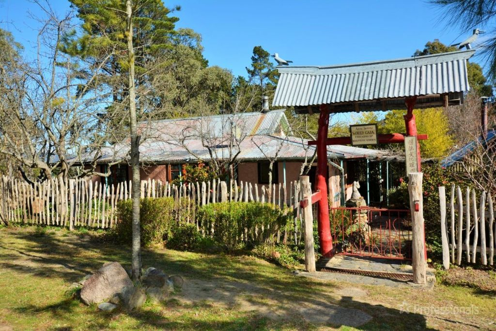 1 High Street, Rydal, New South Wales