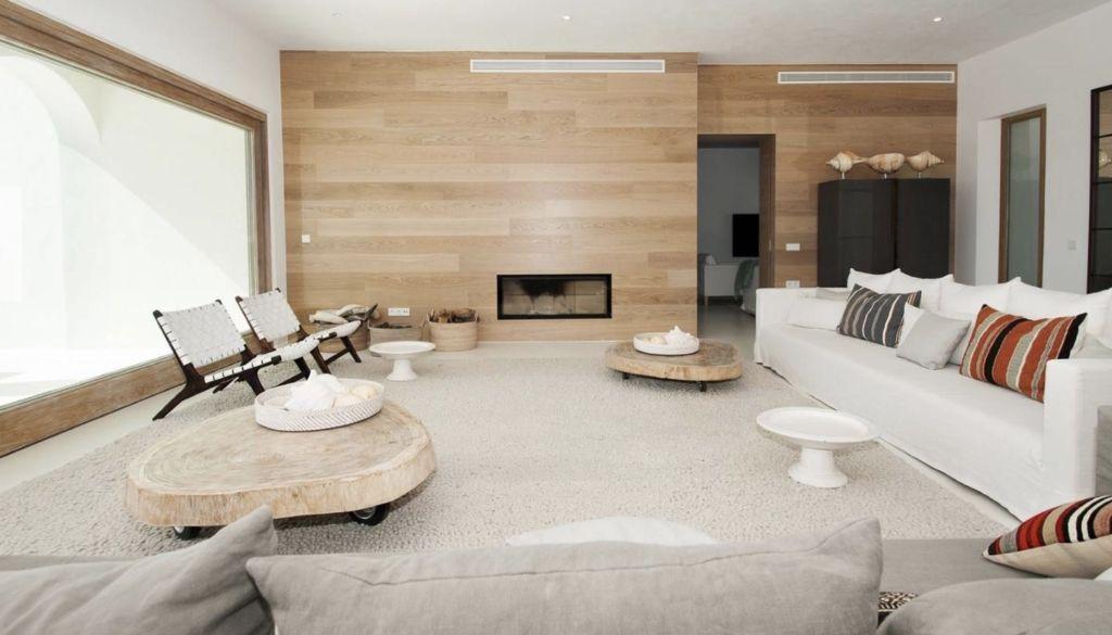 Designer villa in Ibiza