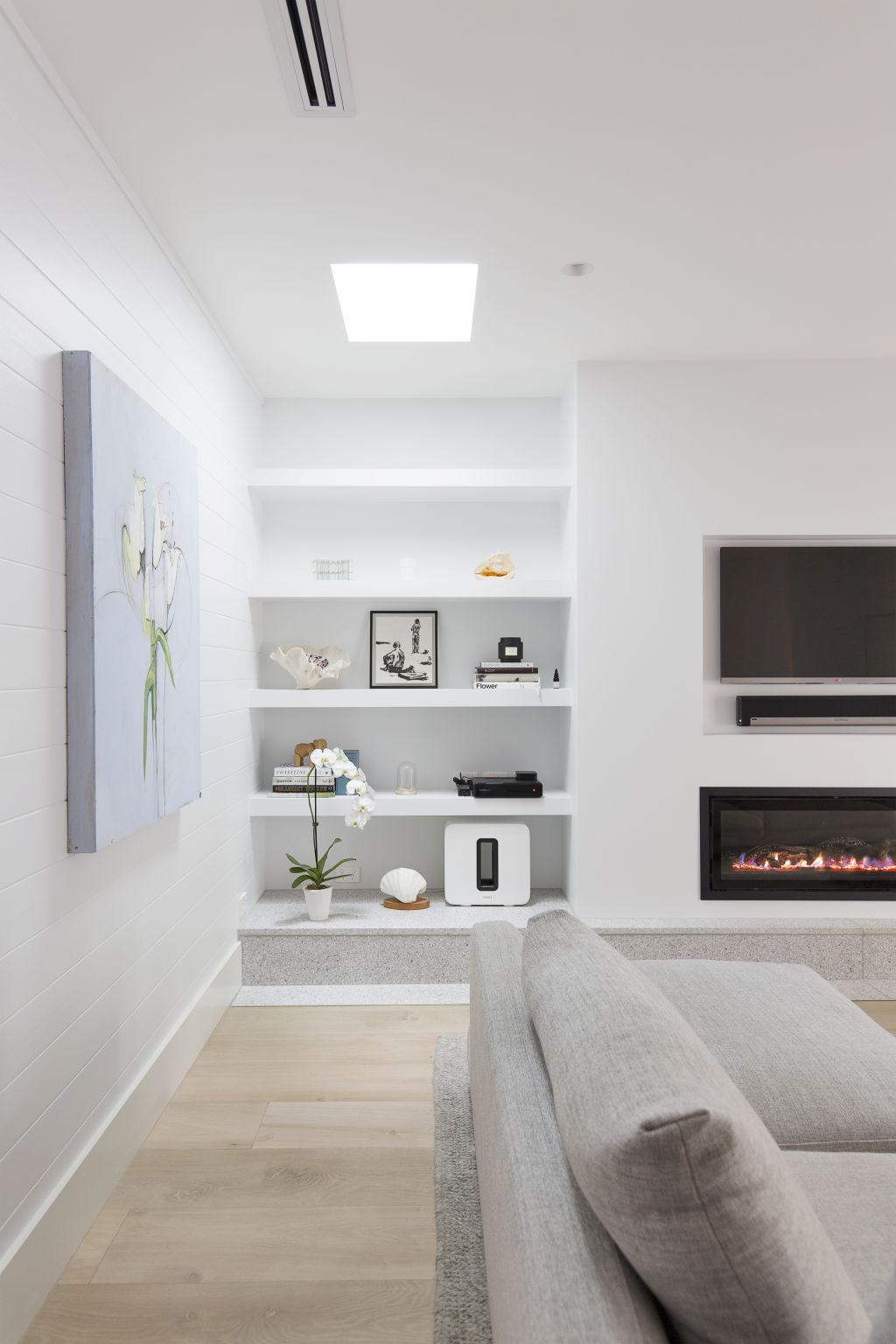 Good things take time: The 17 year renovation of Petaluma House