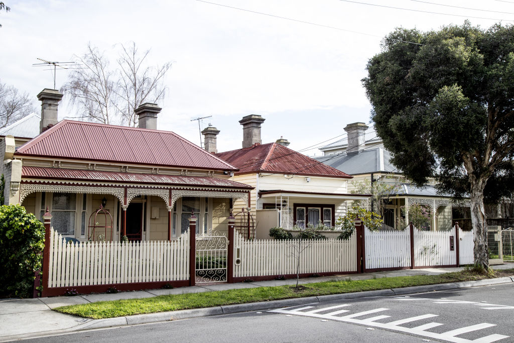 Neighbourhoods: Moonee Ponds
