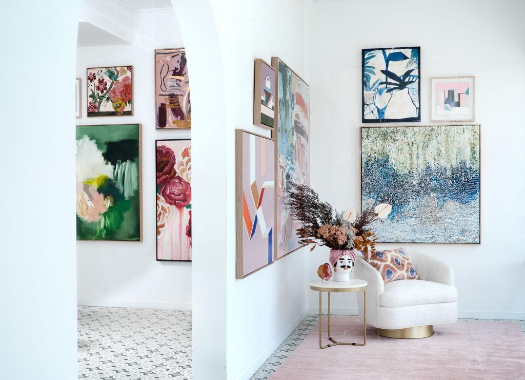 The Gallery from Fenton & Fenton.