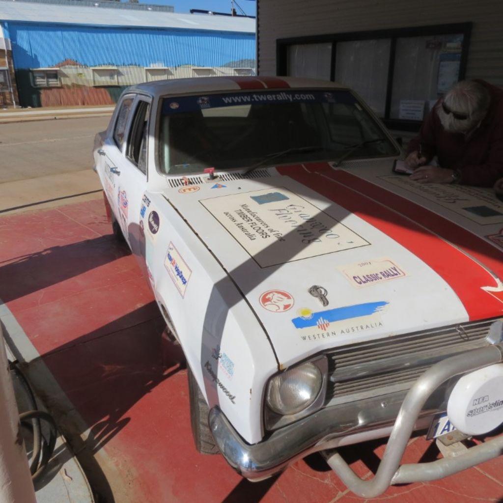 A car enthusiast's dream: Collection of motoring memorabilia