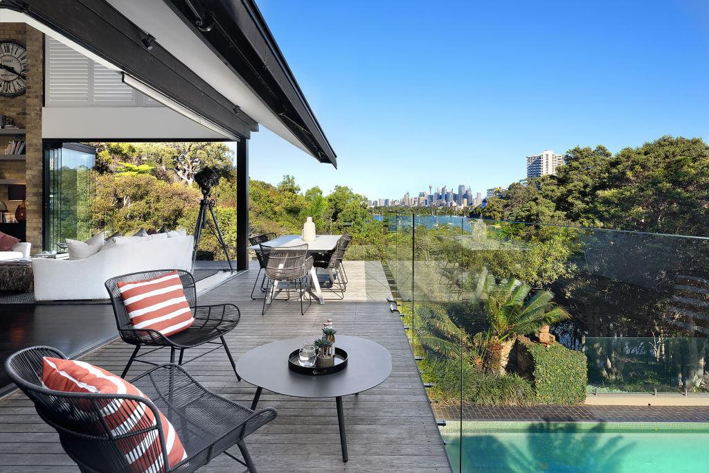 18 Rickard Avenue Mosman NSW
