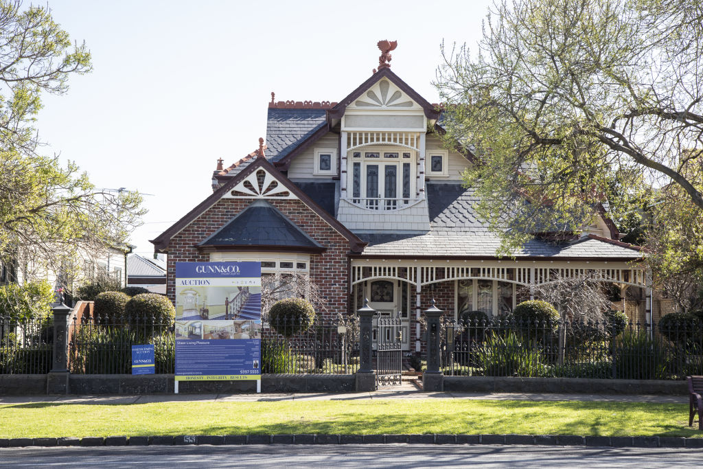 Williamstown is a hotspot for buyers, but nearby suburbs like Altona offer the same great location without the same price tag.