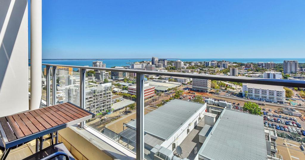 905/43B Knuckey Street, Darwin City NT.