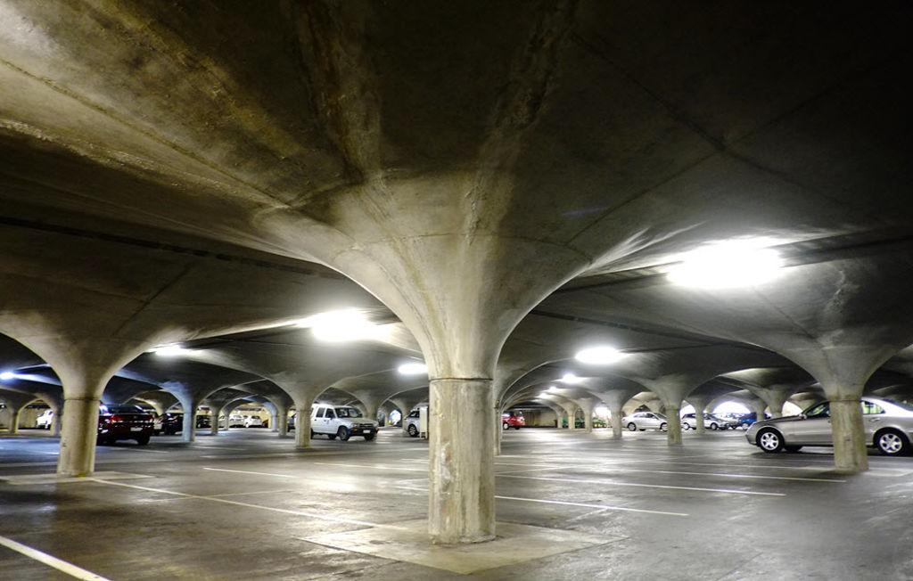 carparks