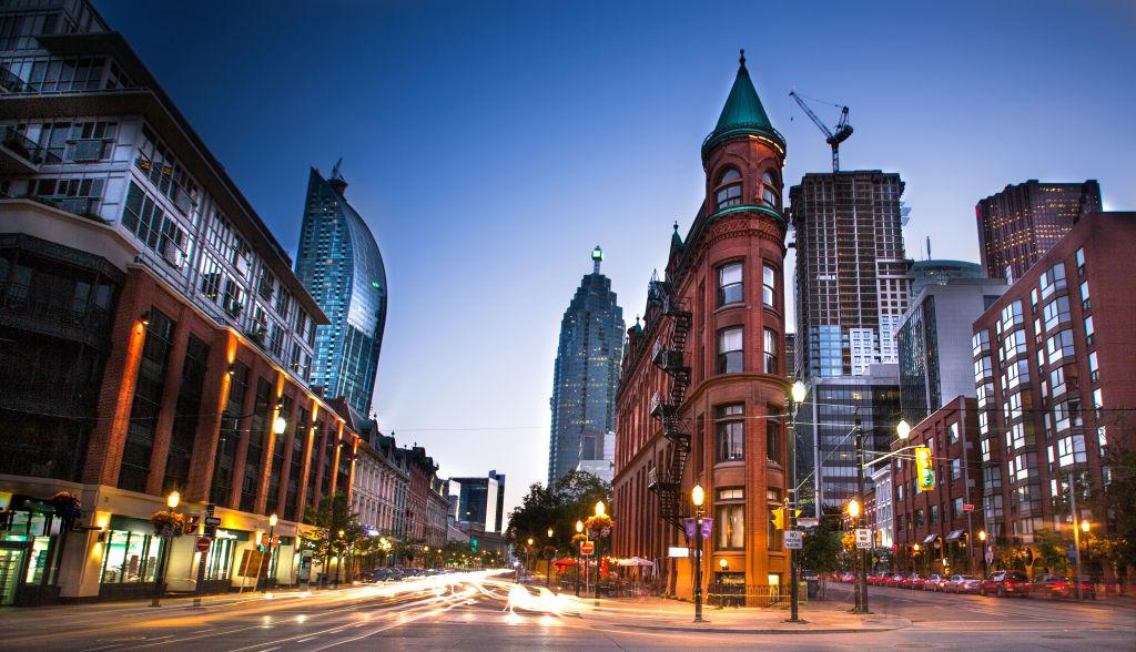 Ontario Canada stock photos