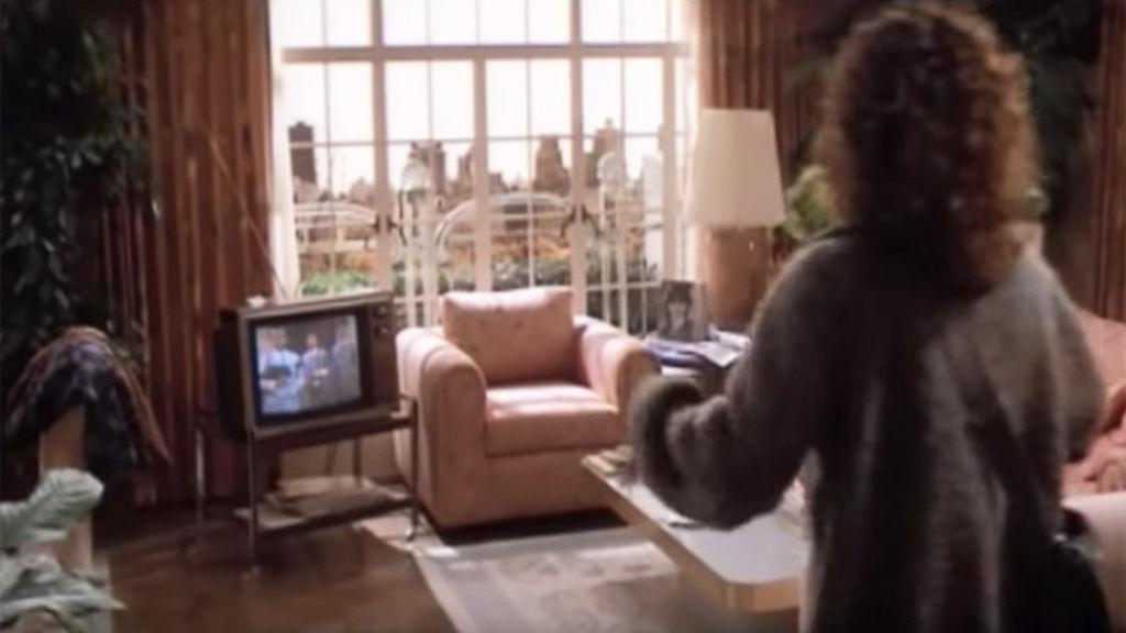 Dana Barrett's apartment - 55 Central Park West, New York, United States
