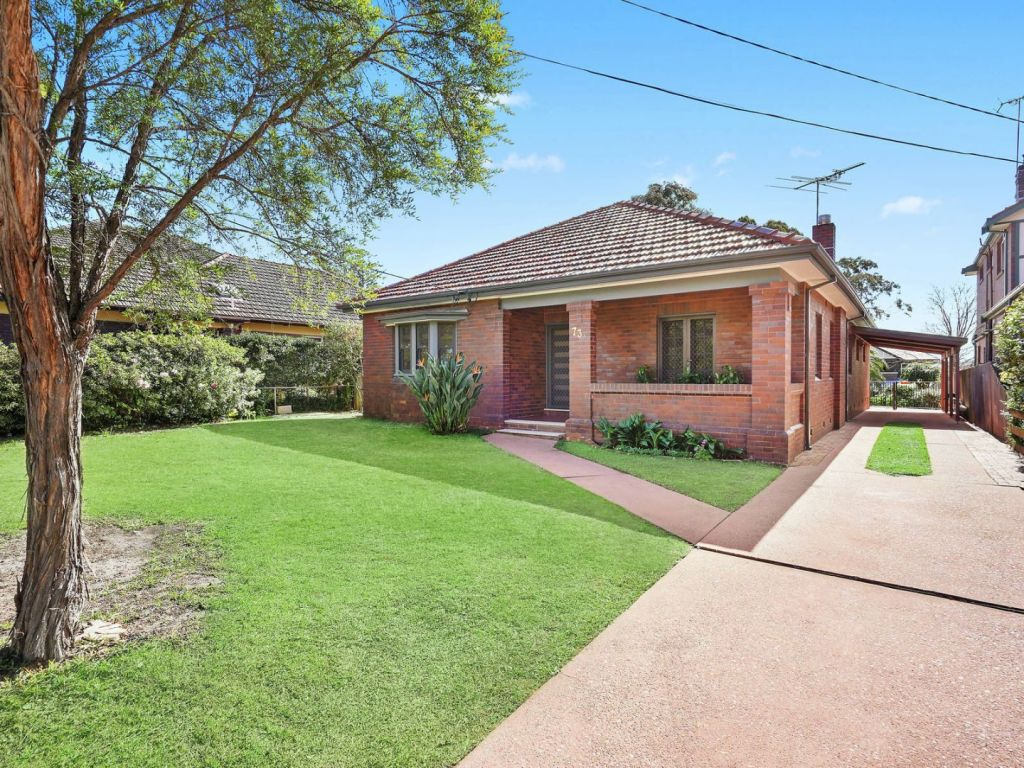 73A Epping Avenue, Epping