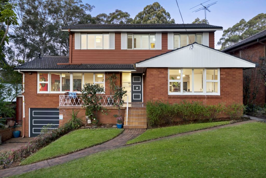 63 Orchard Road, Beecroft.
