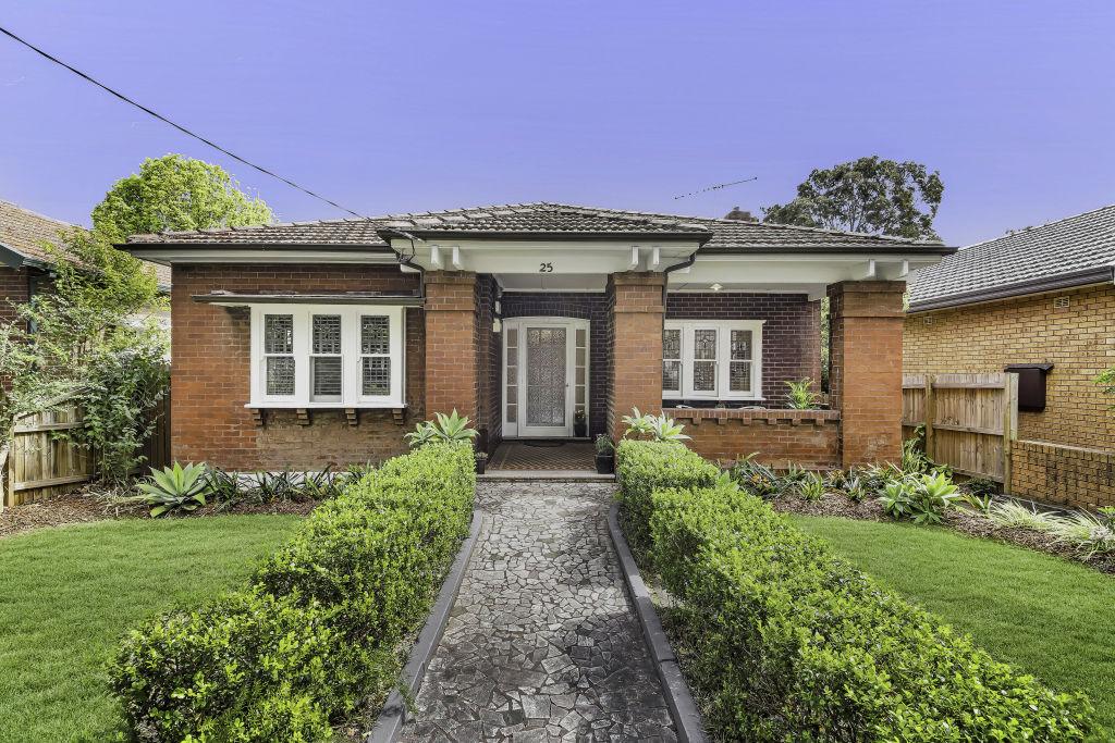 25 King Edward StreetCroydon NSW