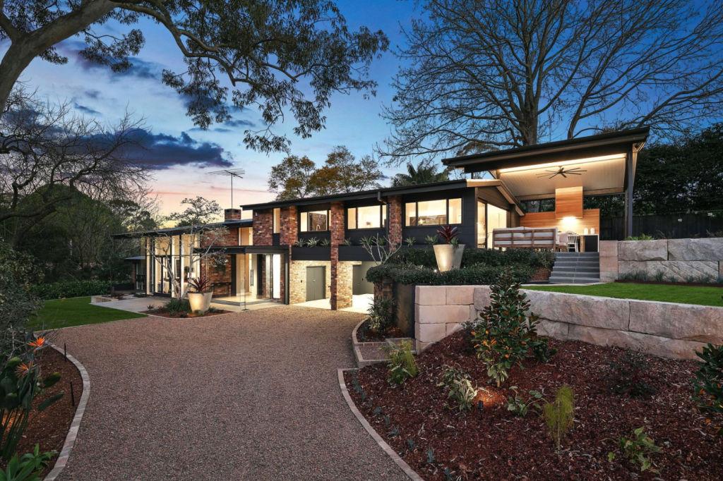 61 Warrangi Street, Turramurra NSW low res