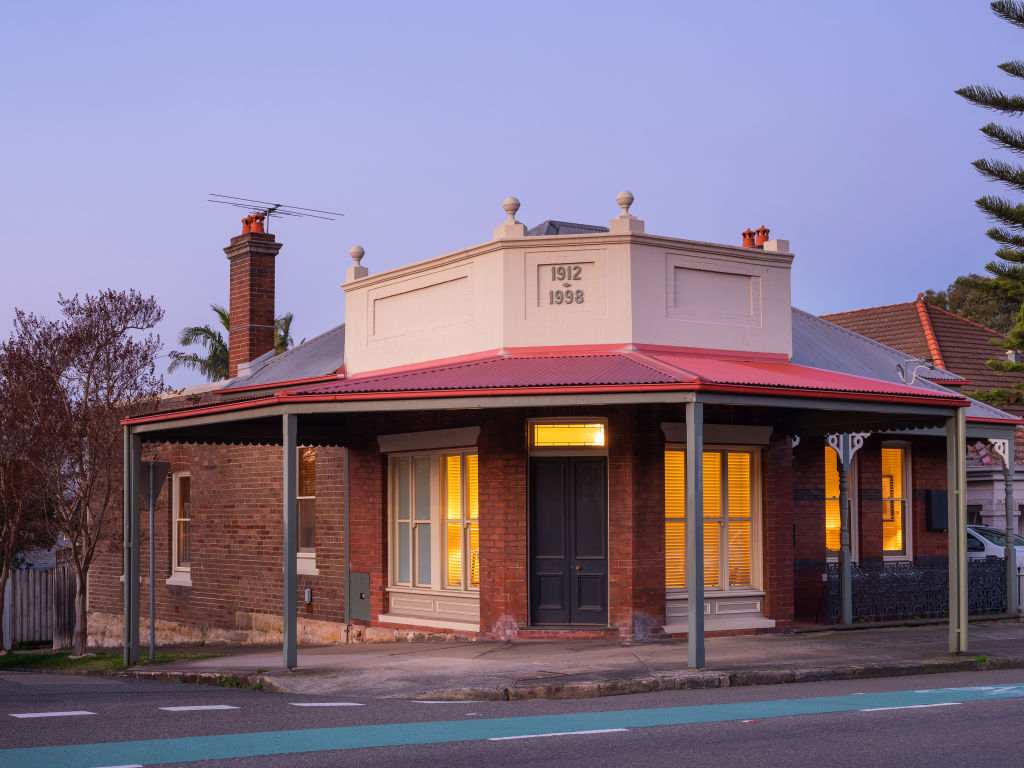 77 Moore Street Leichhardt NSW