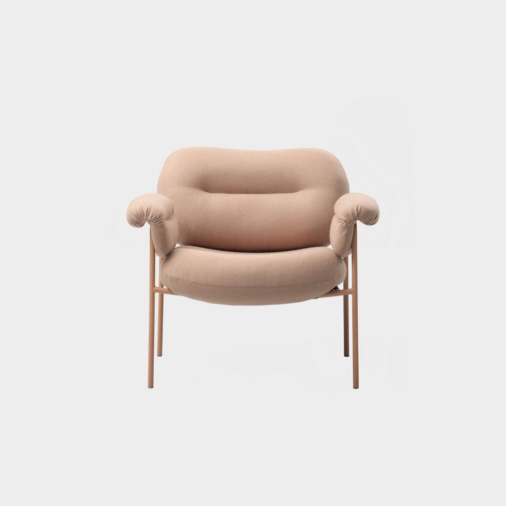 Fogia Bollo armchair