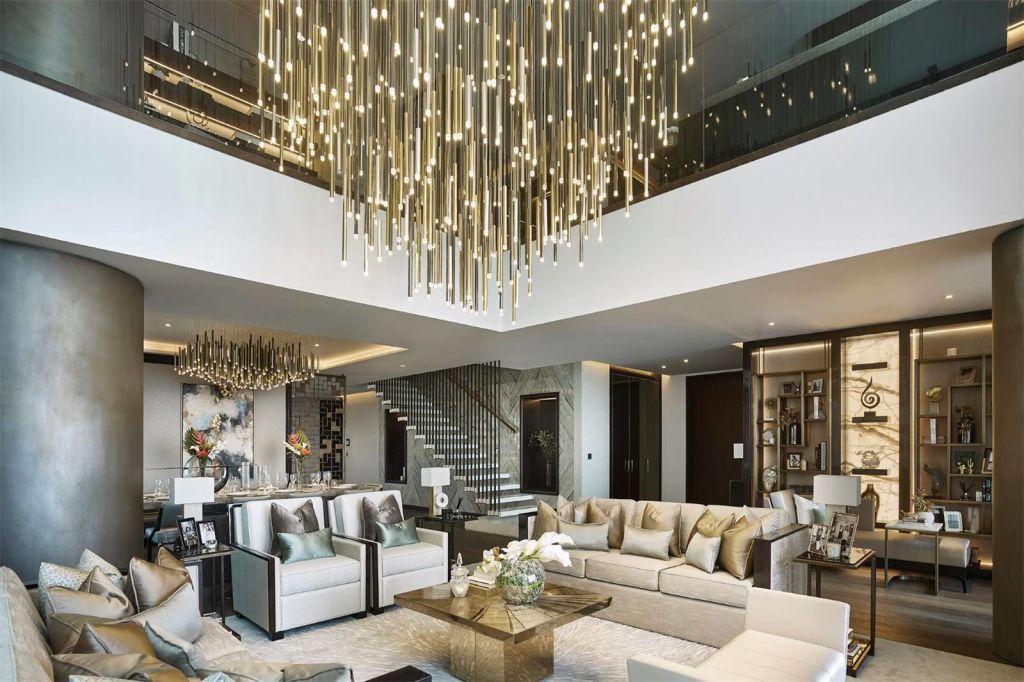 Penthouse, Dubai, United Arab Emirates