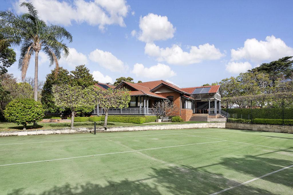 1 Roslyn Avenue Roseville NSW