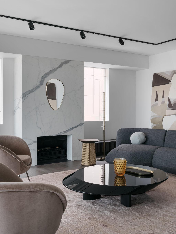 Vaucluse Residence by Nina Maya Interiors.