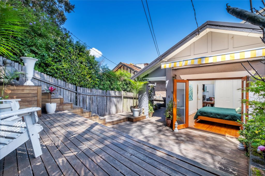 350 Pacific Highway, Lane Cove.