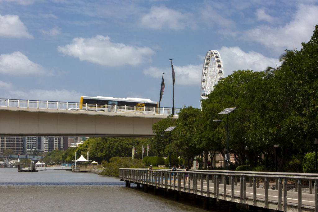 Domain Liveability Brisbane