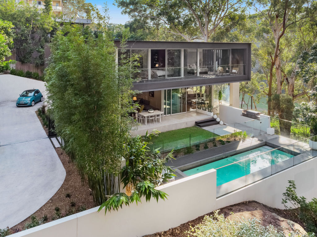 118 Young Street Cremorne NSW