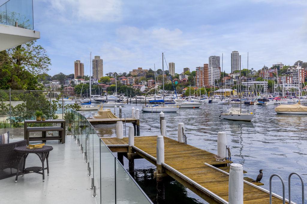 1-2.3 Elizabeth Bay Crescent Elizabeth Bay NSW