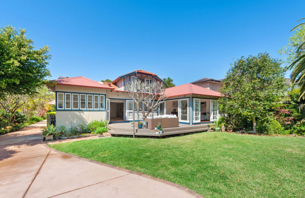 2 Addison Avenue Roseville NSW low res