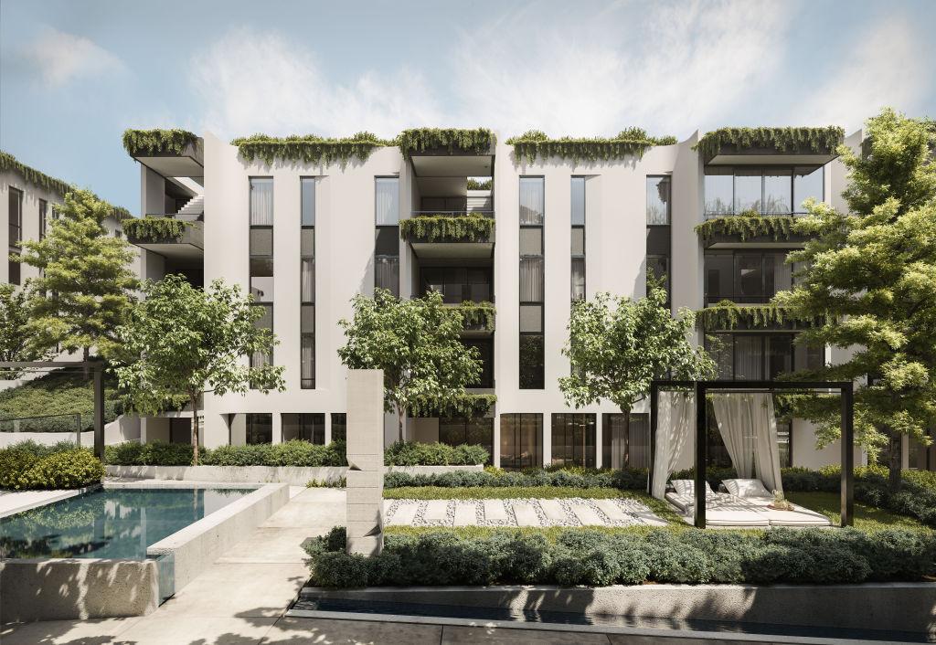 Babylon Rouse Hill by Denvell Group
