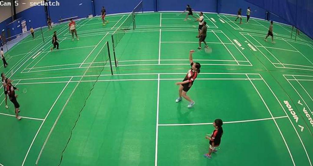 badminton-club-wetherill-park