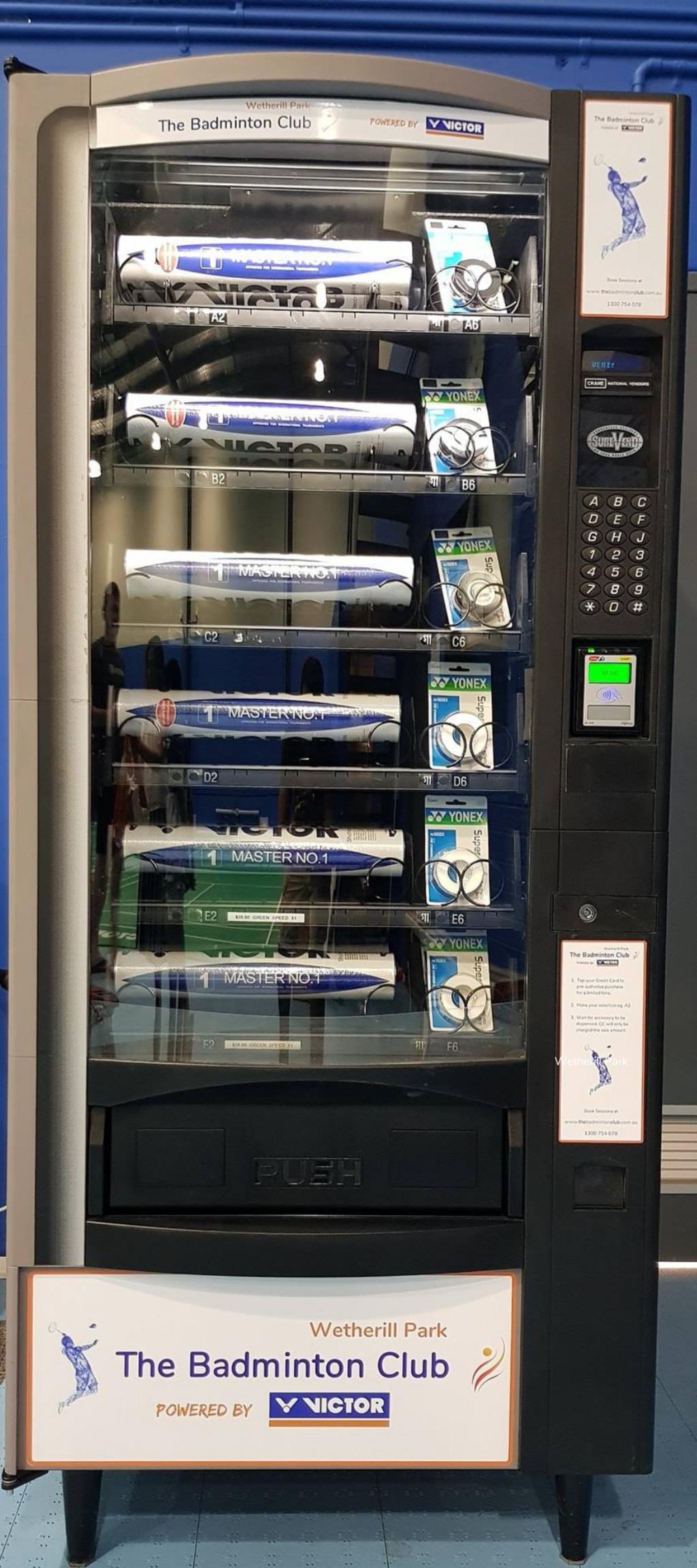 badminton-club-vending