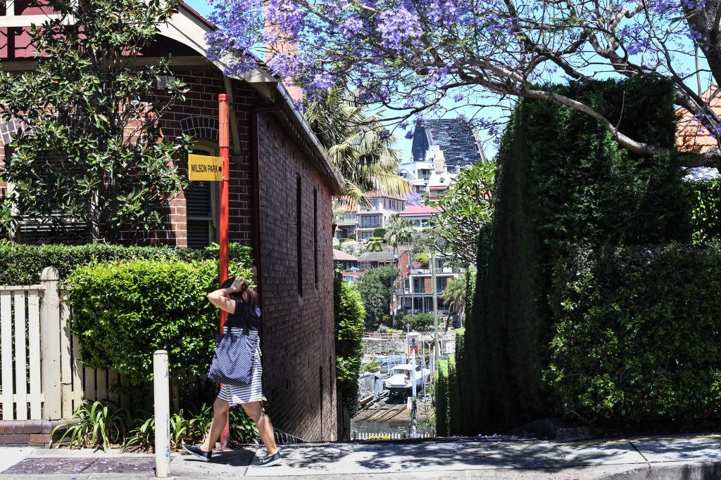 North Sydney, Sydney.