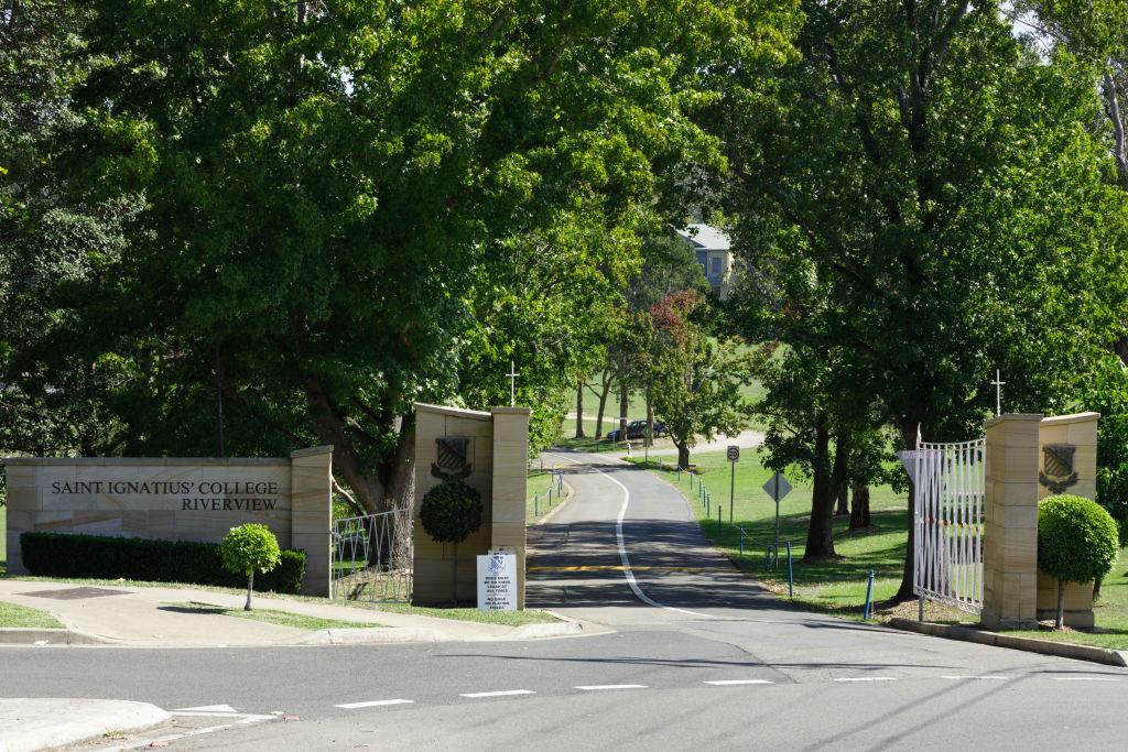 Saint Ignatius' College Riverview