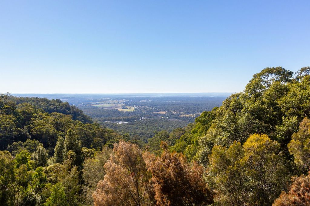 The view from a home in Hawksbury Heights low res