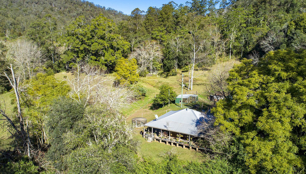 4667 Taylors Arm Rd, Thumb Creek, NSW.
