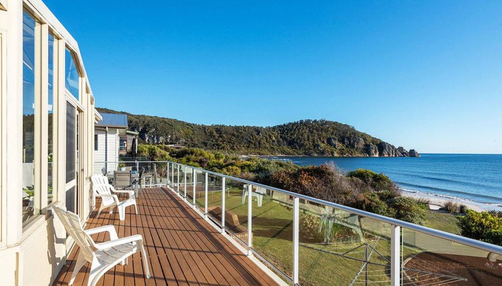 143 Irby Boulevard, Sisters Beach, Tasmania.