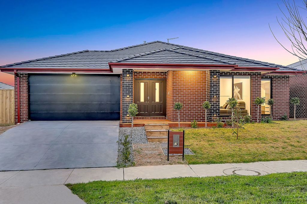 22 Zenith Road, Beveridge