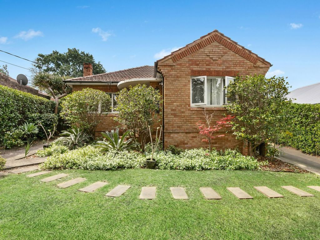 Freestanding houses have been a staple of Australian suburbs.