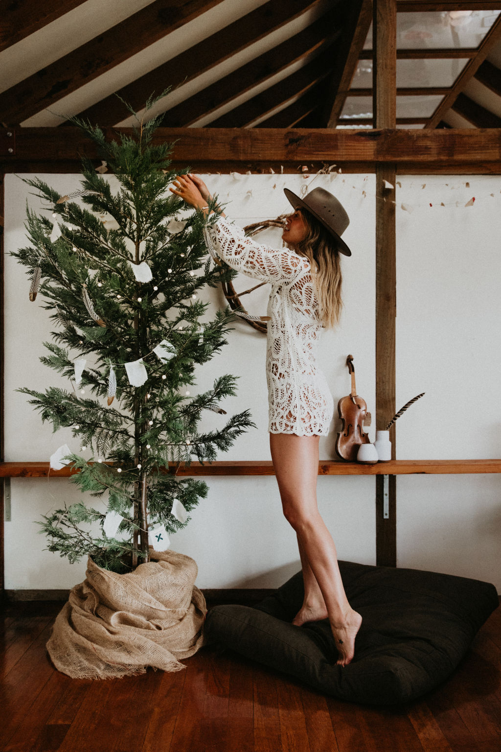 Christmas Stylist guide