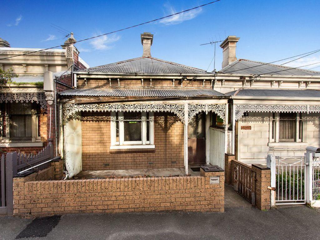 70 Clark Street, Port Melbourne.